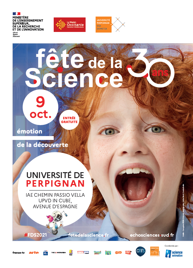 Affiche FDS 2021